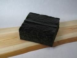 全形焼海苔(ラーメン用に硬い海苔)