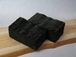 手巻き寿司焼海苔