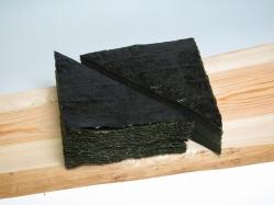 三角カットのおにぎり用焼海苔